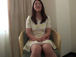 Crazy Japanese model in Hottest POV, HD JAV movie