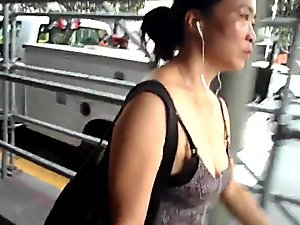 BootyCruise: Downtown Boob Cam 10, Part 2 of 2