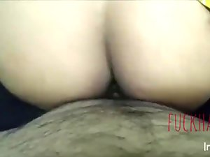 sex with girlfriend pov
